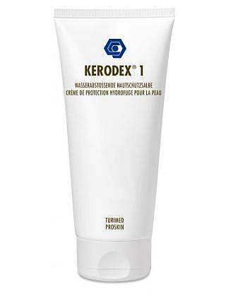 Kerodex® 1 Wasserabstossende Hautschutzsalbe 200ml Tube