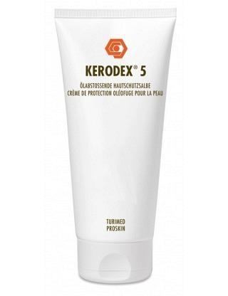 Kerodex® 5 Oelabstossende Hautschutzsa..