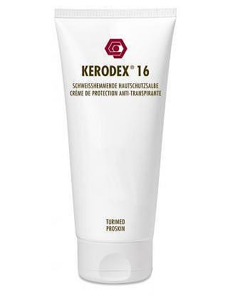 Kerodex® 16 Schweisshemmende Hautschutzsalbe 200ml Tube