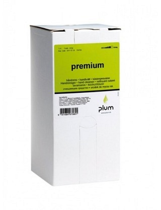 Premium Intensiv-Handreiniger 1400ml Bag-in-Box