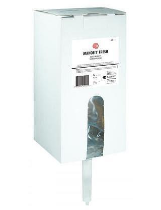 MANOFIT® FRESH Savon crème doux 1400ml..