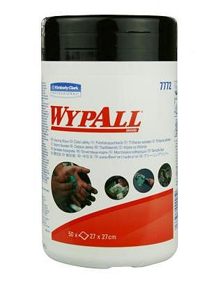 WYPALL (Kimberly-Clark) Handreinigungs..