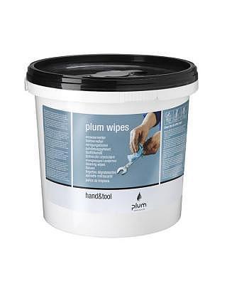 Plum Wipes Hand & Tool serviettes humi..