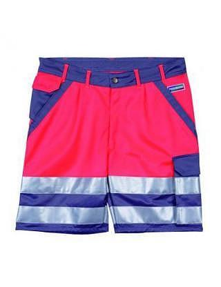 Warnschutz-Shorts PROFIWORK REFLEX
