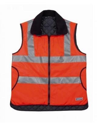 Warnschutz-Gilet SECURITY