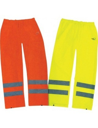 Pantalons de pluie FLEXOTHANE REFLEX