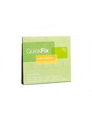 QUICKFIX refill,pansement plastique imperméable,6x45 pièce