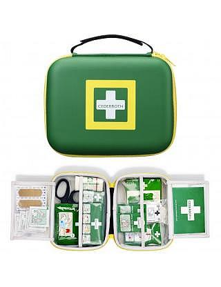 Cederroth First Aid Kit Koffer Medium