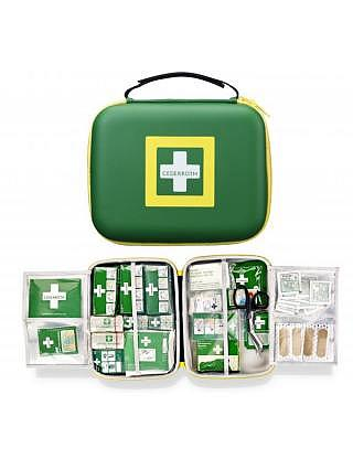 Cederroth First Aid Kit Koffer Large