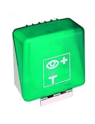 Kunststoffbox für Augenspülflaschen bis 500ml