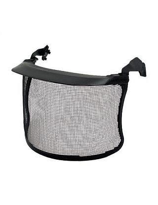 Ersatz-Netz zu Gesichtsschutz