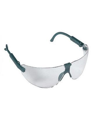 LEXA Schutzbrille Polycarbonat-Scheibe
