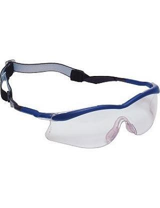 Schutzbrille QX3000 mit Elastikband