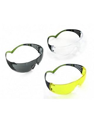 Schutzbrille 3M SecureFit™ SF400 hoher..