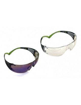3M Schutzbrille SecureFit SF400 hoher ..