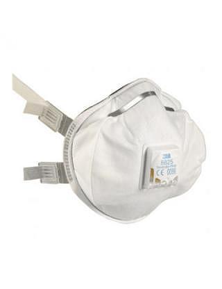 3M 8825 Einwegmasken FFP2 5 Stk.