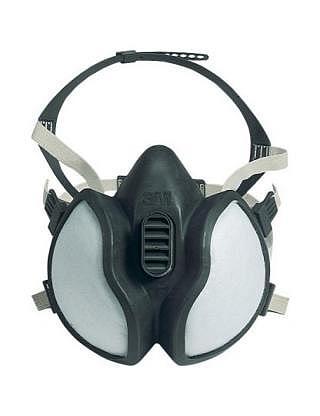 3M 4255 Einwegmasken FFA2P3
