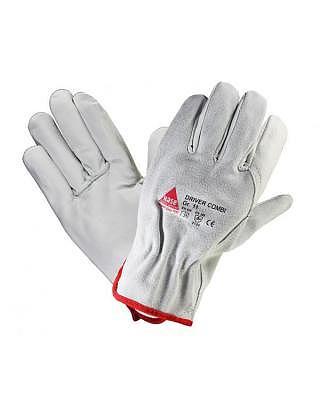 Hase Driver-Combi gant de travail univ..