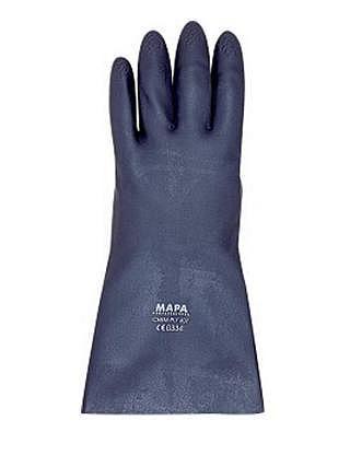 Chemieschutz-Handschuhe CHEM-PLY 407 a..