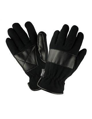 Hase Winterfleece Kälte Handschuh Thin..