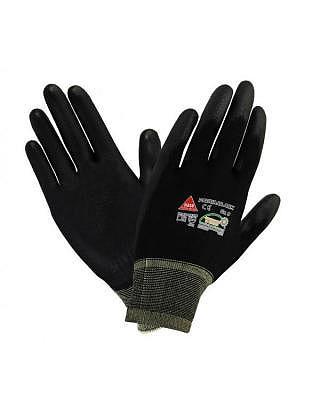 Hase Padua black OekoTex gants de prot..