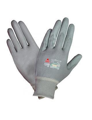 Hase Padua Grey OekoTex Schutzhandschuh
