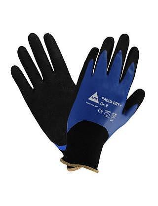 Hase gant de montage Padua Dry +, extr..