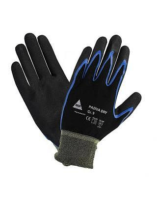 Hase gant de montage Padua Dry, extrêm..