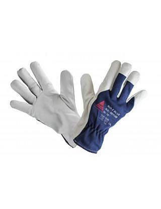 Hase gant de montage RIO-Z blue