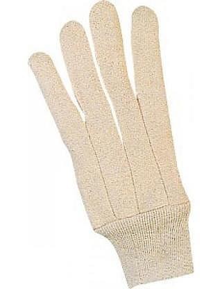 RESISTA TEX B  Baumwolltrikot-Handschu..