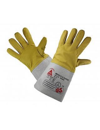 Hase Mexico-Z-Super gant de soudage