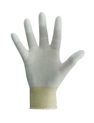 SHOWA B0600 Nylon Fingerspitzen mit PU