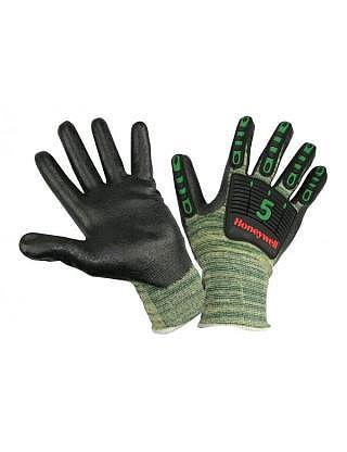 Skeleton Nit 5 gant avec absorbeur de ..