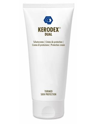 KERODEX DUAL Schutzcreme 200ml Tube
