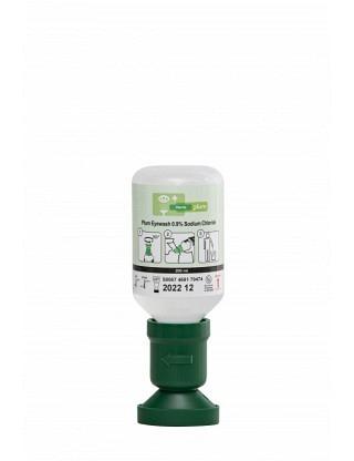 Plum Augenspülflasche NaCl 200ml