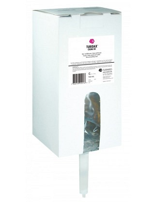 TURIDAX® CREME DK Haut- und Nährcreme 700ml Bag-in-Box