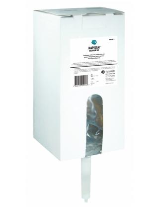 RAPISAN® MEDIUM DK Handreiniger mit Granulat 1400ml Bag-in-Box