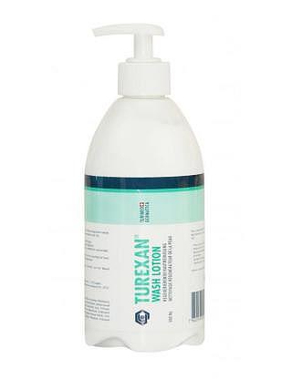 TUREXAN® WASH LOTION Nettoyage régénérateur de la peau 500ml Flacon