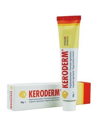 KERODERM® Regenerationssalbe 30g Tube