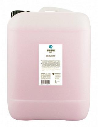 RAPISAN® SOFT (ex. Manofit) Flüssige Seife 10L Kanister