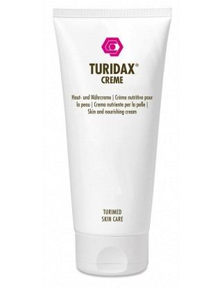 TURIDAX® CRÈME Haut- und Nährcrème 100ml Tube