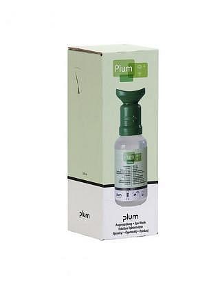 Plum Augenspülflasche NaCl 200ml im Einzelkarton