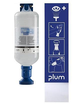 Augenspülstation pH Neutral, 1000ml