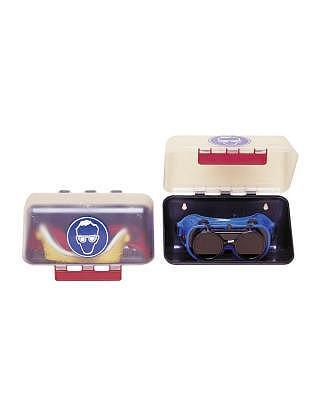 SECUBOX MINI für Schutzbrillen
