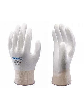 SHOWA B0500 Nylon Fingerspitzen mit PU