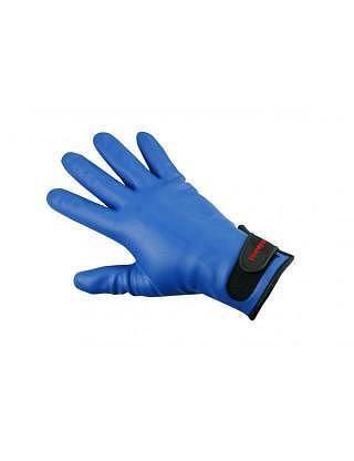 Kälte Strickhandschuh Honeywell gefüttert DeepBlue Winter