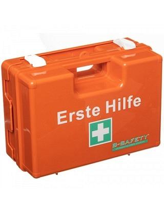 B-SAFETY Erste-Hilfe-Koffer CLASSIC DIN 13169